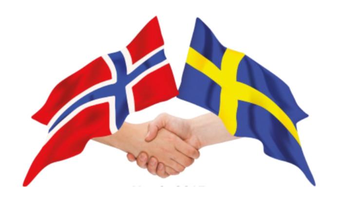 Vi håper at norske og svenske myndigheter nå tar nødvendige og raske grep slik at man får fortgang i arbeidet med å planlegge en fremtidsrettet jernbaneutbygging mellom Oslo-Gøteborg og Oslo-Stockholm