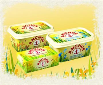 Arla övertar varumärket Anchor® i Storbritannien.