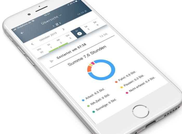 mobileX sorgt für bessere Vernetzung in Service und Instandhaltung