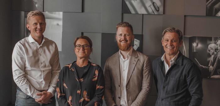 Xenits styrelse består sedan den 28 augusti 2020 av styrelseledamöterna Linus Lindström, Johanna Kjellberg, Robin Kindberg och Ola Gravenfors, styrelseordförande.