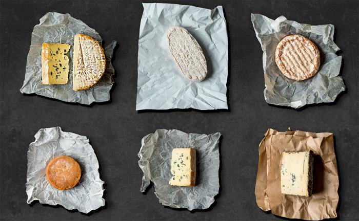 Arla Unika åbner de digitale døre til ostebutikken