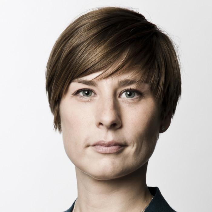 Sofia Rydgren Stale