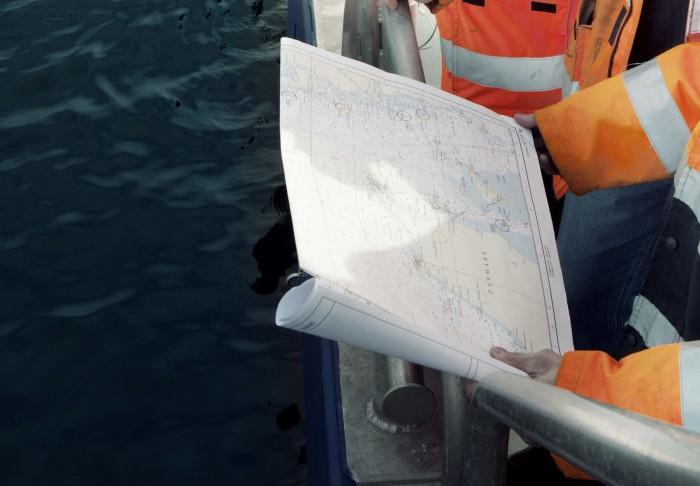 HaV ger 22 miljoner till kustkommuner för havsplanering