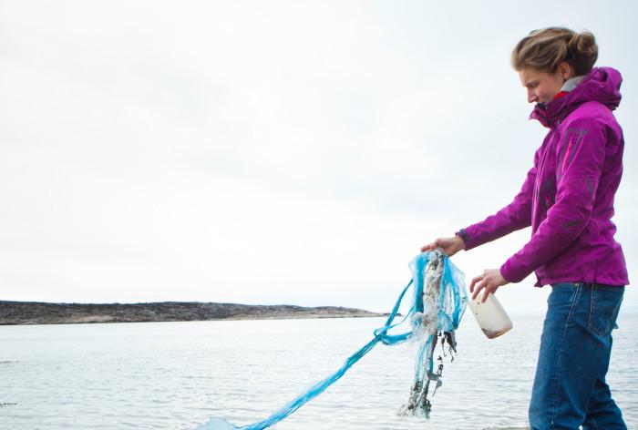 HaV ger fyra miljoner för att minska skräpet i Östersjön och Västerhavet