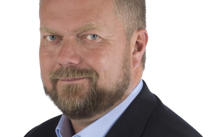 Jonas Karlsson, VD, Oslo-Sthlm 2.55