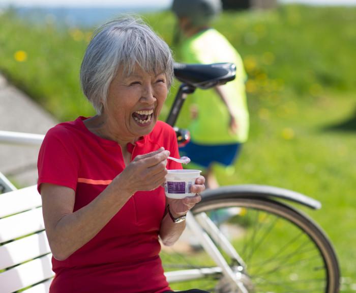 """Arla foods ingredients destaca el papel de las proteínas de suero en """"nutrición para la vida"""""""