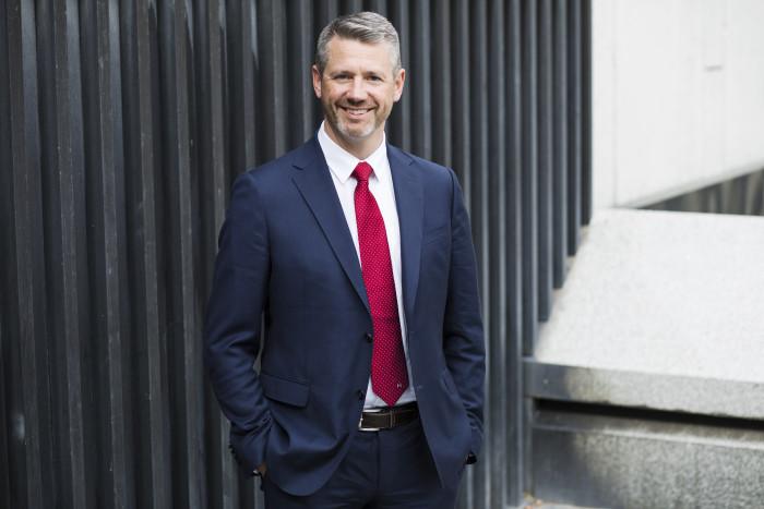 Ny Webstepchef från maj: Arne Norheim slutar som Norgechef för IBM och tar på sig ledartröjan för börsnoterade Webstep.