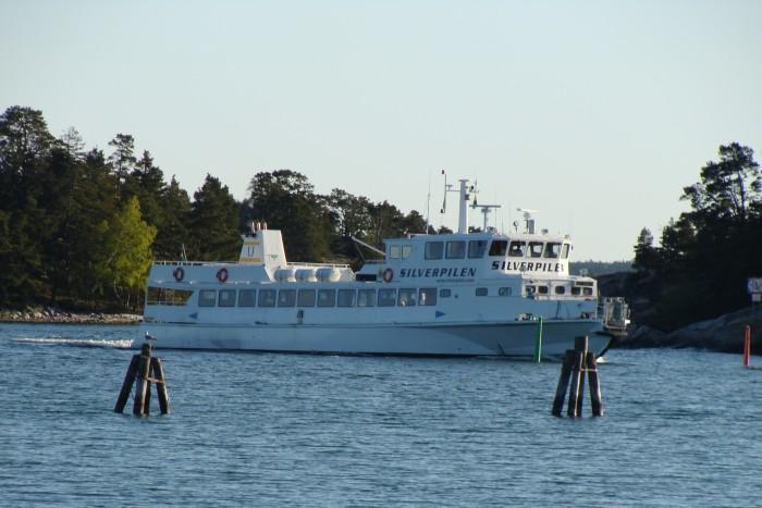 Transdev förvärvar Utö Rederi AB - stärker sin position till sjöss
