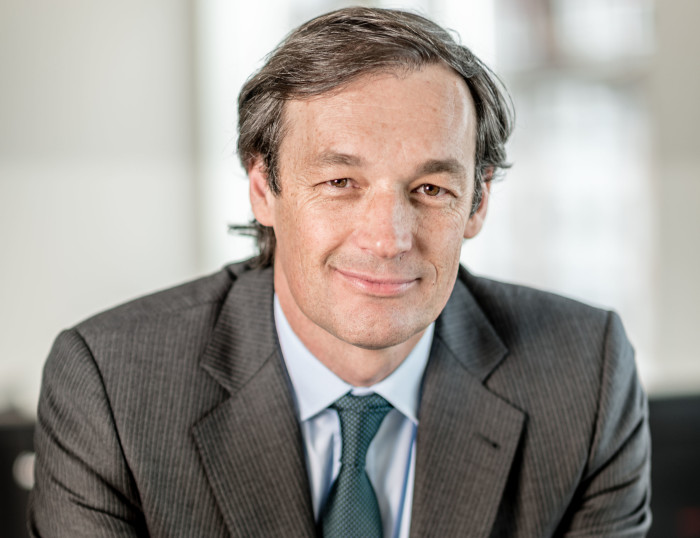 Alejandro Zurbano, appointed Regional Managing Director of Lindorff and Intrum Justitia in Spain