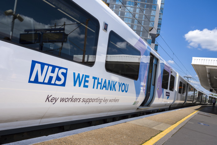Great Northern highly commended at rail industry's Oscars