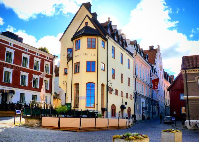Seminarium Business Case Oslo-Sthlm 2.55 - 2 juli klockan 11 på Clarion Hotel Wisby