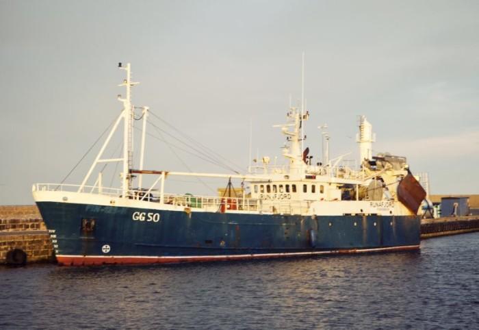 Svensk miljöprofil stärker sjöfarten