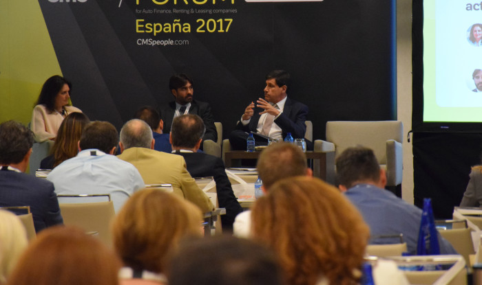 ​Lindorff destaca en el IV Auto Finance Forum para empresas de financiación, renting y leasing del automóvil