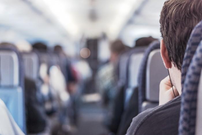 Flygskam? Låt en miljon flygresenärer välja tåget mellan Oslo och Stockholm.