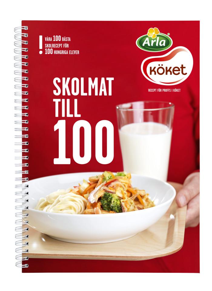 arla foodservice recept