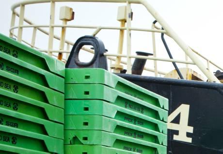 Fiskeavtal mellan EU och Norge klart