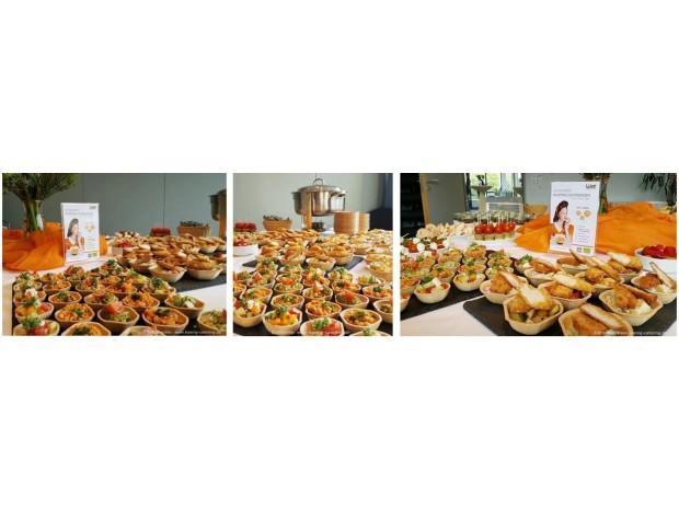 Füllett GASTRO-Partner für Catering-Dienstleistungen werden!