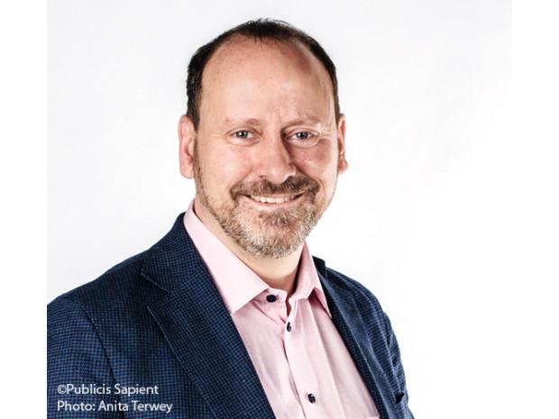 Marcus Hasselblad utsedd till Country Manager för Innofactor Sverige