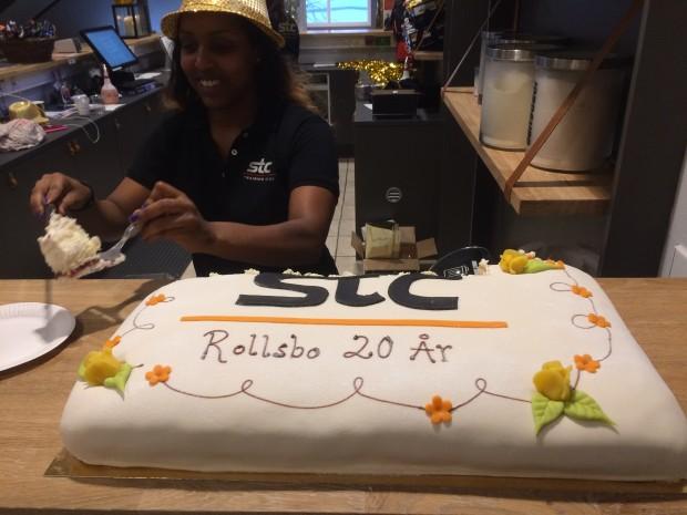STC Rollsbo firar 20 År! GRATTIS!