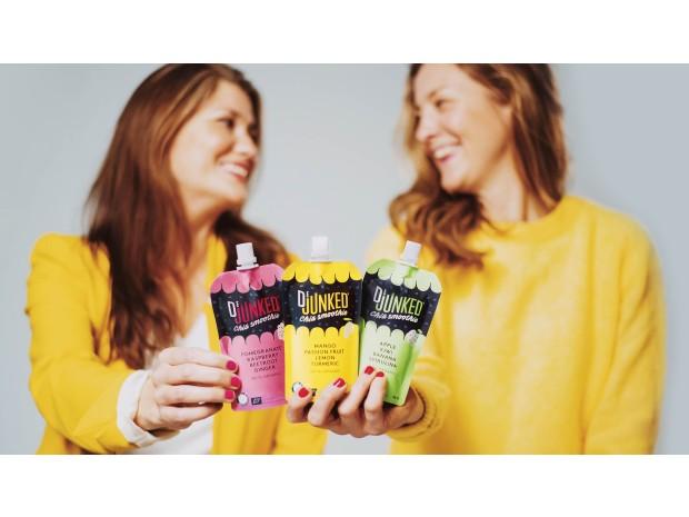 Dejunked smoothies lanserar på Coop!
