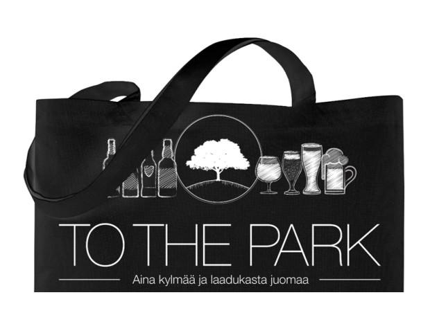 To The Park – Aina kylmää ja laadukasta juomaa
