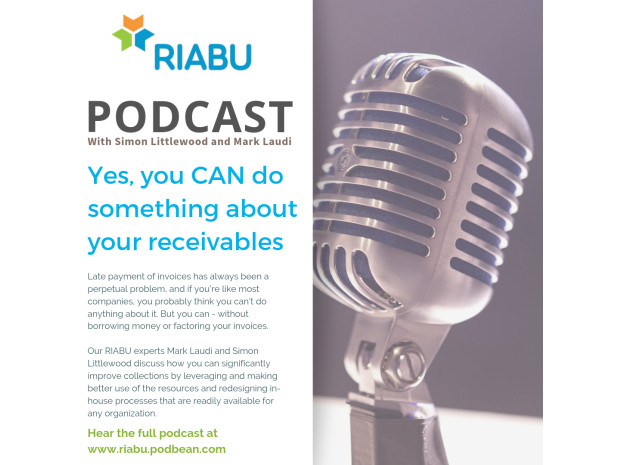 Yes, you CAN do something about your receivables
