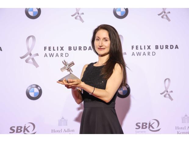 Letzte Chance: Bewerbungen für den Felix Burda Award können noch bis 07.Januar 2019 eingereicht werden.