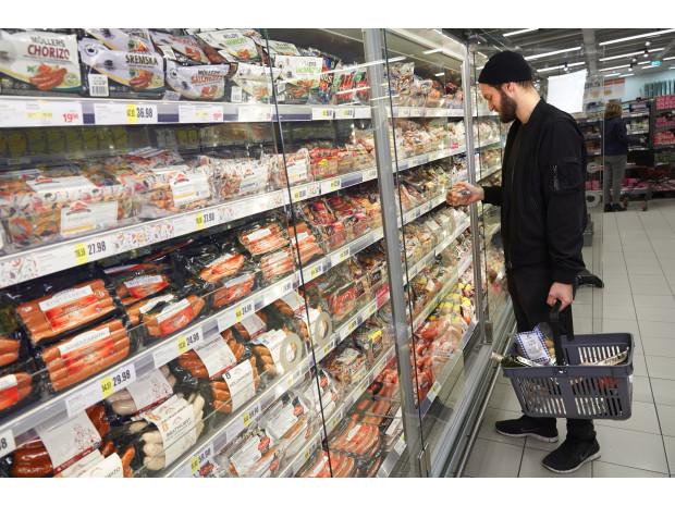 WWF varnar för importerade kött- och charkprodukter