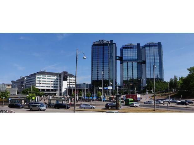 Kontorshotellet med toppbetyg i Göteborg