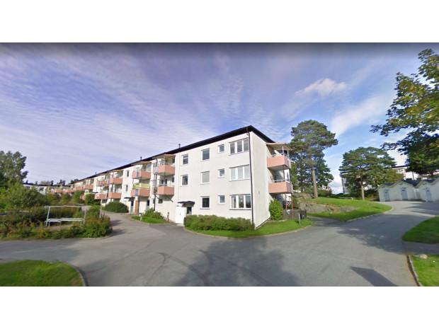 Metrolit Byggnads AB vinner upphandlingen om kv Sländan 1 i Nynäshamn.