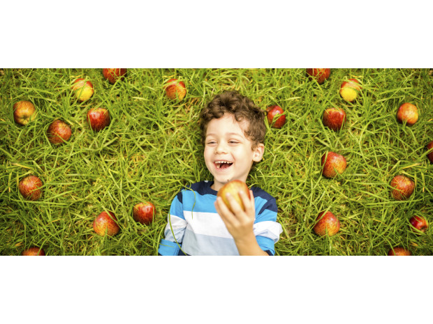 Mest ekologisk mat i förskolan!