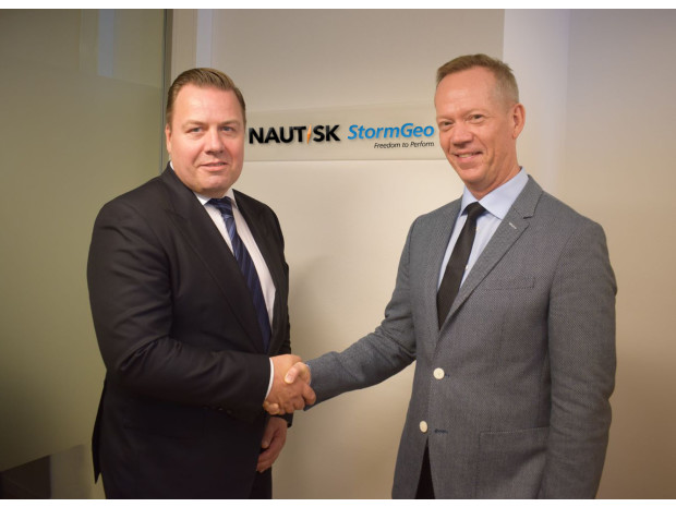 StormGeo acquires Nautisk
