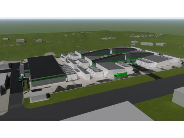 Schneider Electricin tehdasvalmisteiset datakeskuskontit auttavat Green  Mountainia kasvattamaan colocation-palveluiden kapasiteettia Norjassa 9d4dcaa7b8