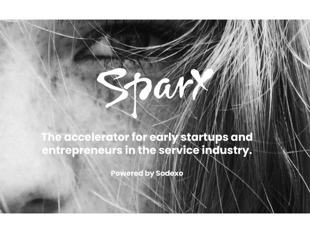 Sodexo introducerar acceleratorprogram för startups inom servicebranschen