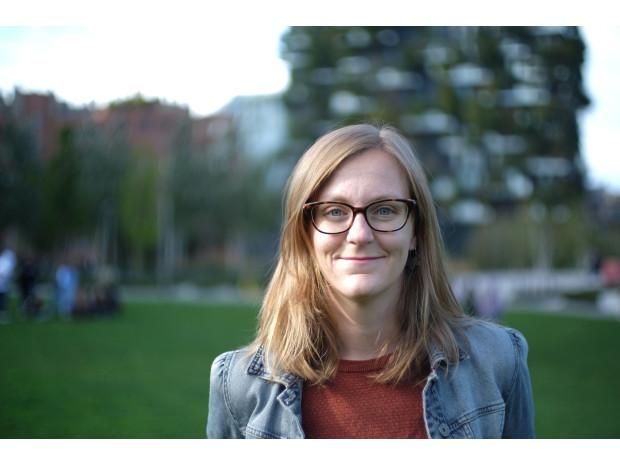 Ingrid Senje debuterer med Stupeteknikk; noveller om det stygge og skamfulle vi held for oss sjølve