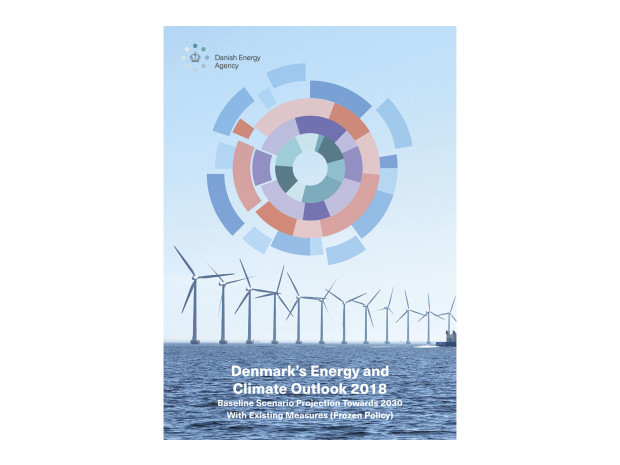 Denmark's Baseline Projection 2018 - now in English