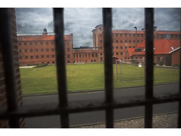 Ekstra omsorg i hverdagen på Nyborg Fængsel