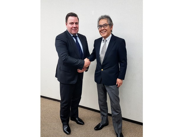 Nautisk and Furuno announce strategic partnership in marine sector