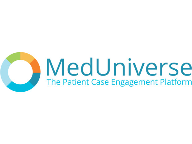 MedUniverse customers adopt digital to efficiently create patient cases with experts.