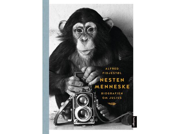 Biografien om Julius seld til kanadisk forlag
