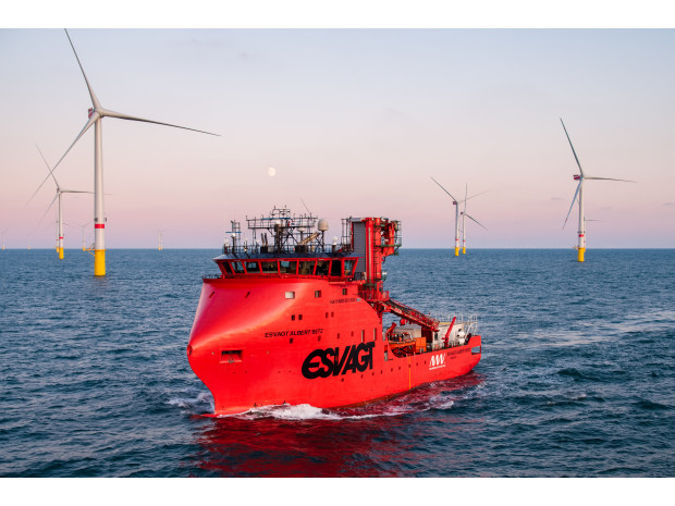 ESVAGT turns 40 and heads towards new markets