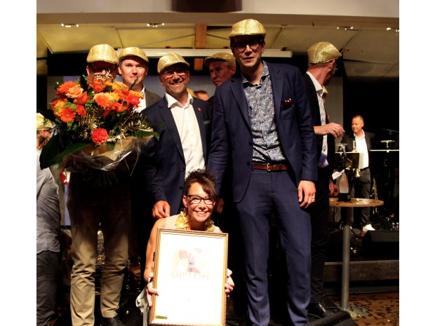 Linköping utsedd till Årets Stadskärna 2018