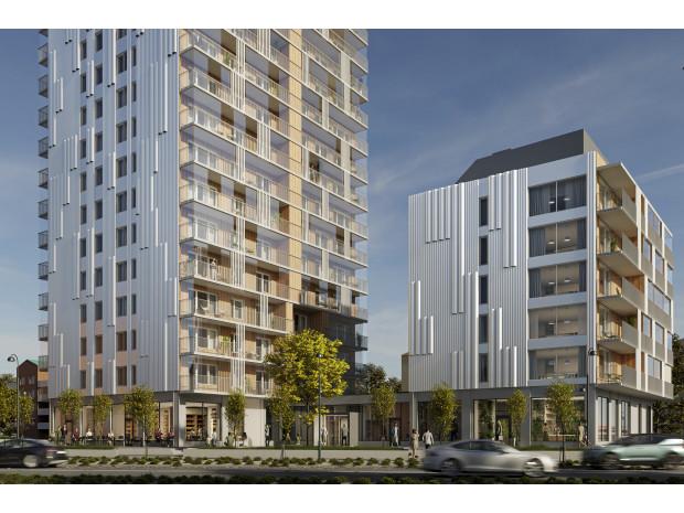 Mimer ger Asplunds Bygg uppdraget att bygga 90 nya lägenheter i centrala Västerås