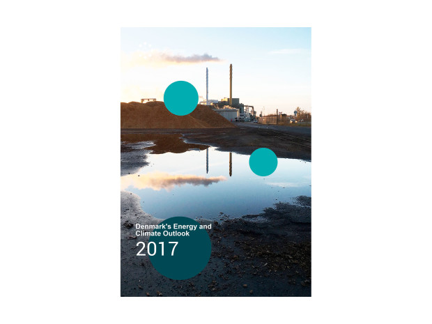 Denmarks Energy and Climate Outlook 2030 – now in English!
