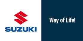 Suzuki motorcyklar Sverige