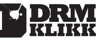 DRM KLIKK