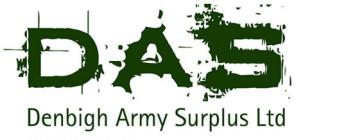 Denbigh Army Surplus Ltd
