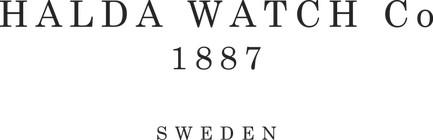 Halda Watch Co.