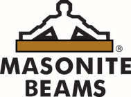 Masonite Beams