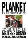 Planket Sthlm Fotoutställning